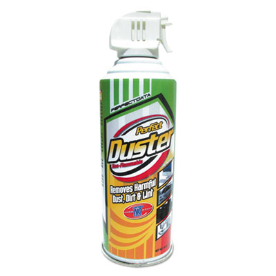Perfect Duster 1057981 PerfectDuster Non-Flammable Power Duster