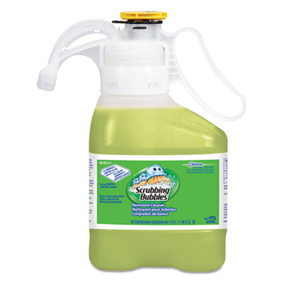 Scrubbing Bubbles 95791711 Ultra Concentrated Restroom Cleaner
