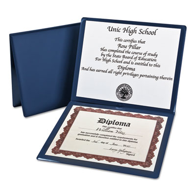 Oxford 44212 Diploma Cover