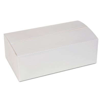 Dixie 964W Paper Carryout Cartons
