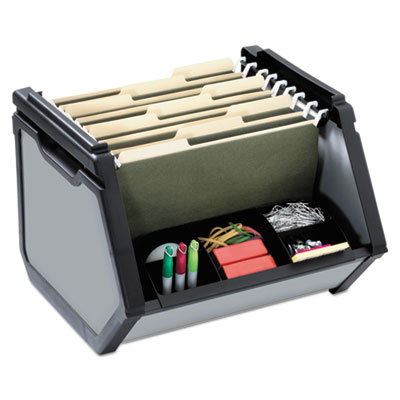 Snap-N-Store FT07026 find It Stackable Storage Bin
