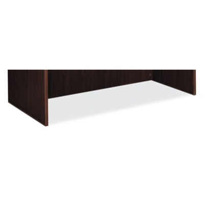 basyx BL2103NN BL Laminate Series Rectangle Top Desk Shell