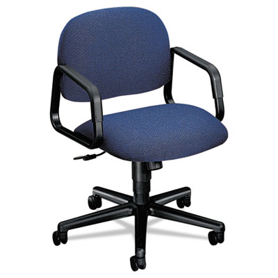 HON 4002AB90T Solutions Seating 4000 Series Managerial Mid-Back Chair