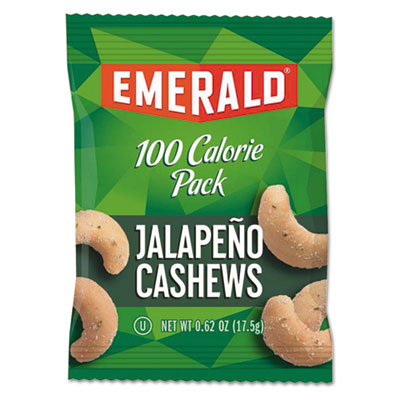 Emerald 33625 100 Calorie Pack Nuts