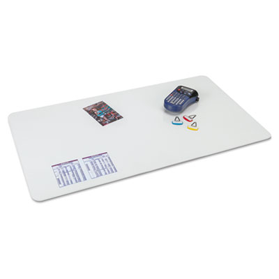 Artistic 6070ms Krystalview Desk Pad With Microban Protection