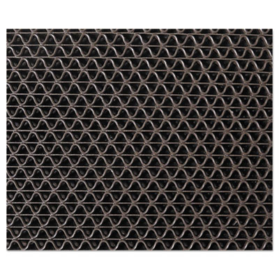 3M 625046BR Nomad 6250 Z-Web Medium-Traffic Scraper Matting
