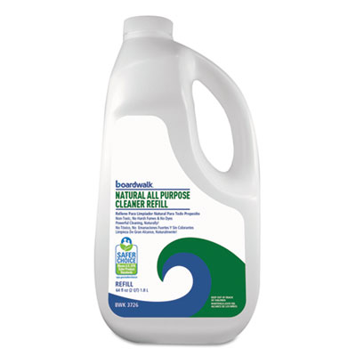 Boardwalk 3726 Natural All Purpose Cleaner
