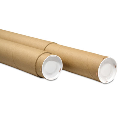 Office supplies envelopes mailers shipping supplies general supply atk33060 united facility supply adjustable round mailing tubes malvernweather Choice Image