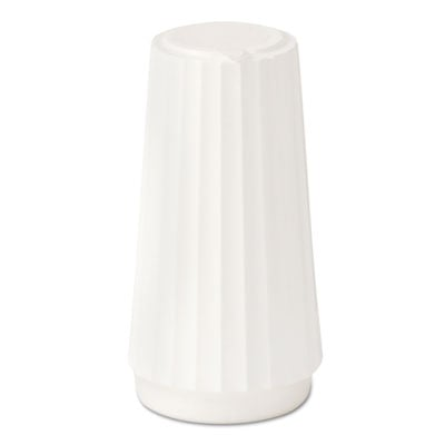 Diamond Crystal 15048 Classic White Disposable Salt Shakers