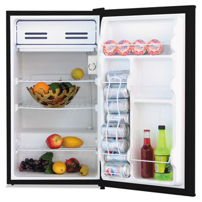 Alera RF333B 3.3 Cu. Ft. Refrigerator with Chiller Compartment