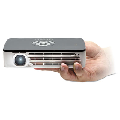 AAXA KP70001 P700 HD LED Pico Projector