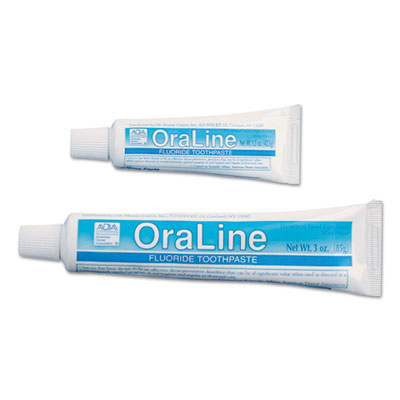 AbilityOne 3034037 SKILCRAFT Toothpaste