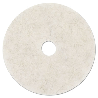 3M 18209 Ultra High-Speed Burnishing Floor Pads 3300