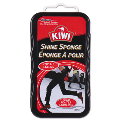 SC Johnson CB153101 KIWI Shine Sponge