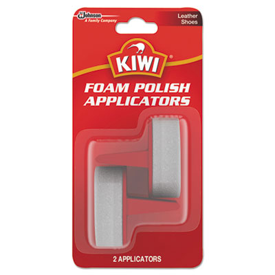 SC Johnson CB703067 KIWI Foam Polish Applicators