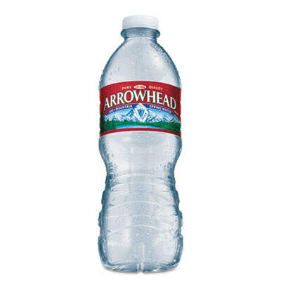 Arrowhead 1039242 Natural Spring Water