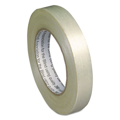 AbilityOne 8028311 SKILCRAFT Filament/Strapping Tape
