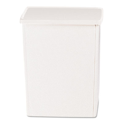Rubbermaid 256BCRE Commercial Glutton Container