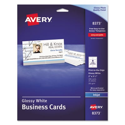Blank Card Templates Pre Designed Avery Home