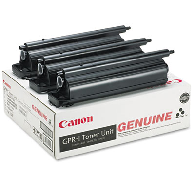 Canon GPR-1 Black Toner Cartridge