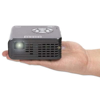 AAXA KP80001 P5 HD LED Pico Projector