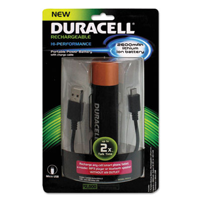 Duracell PRO515 Portable Power Bank