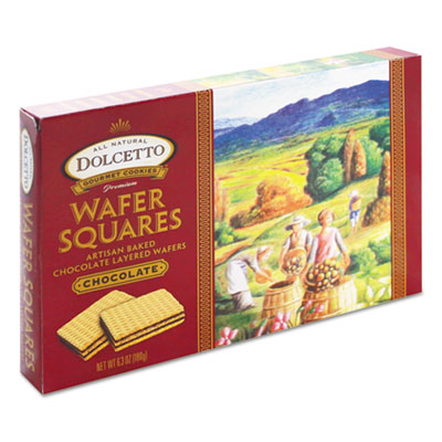 Dolcetto 655 Wafers
