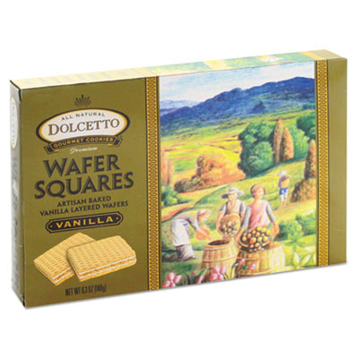 Dolcetto 656 Wafers