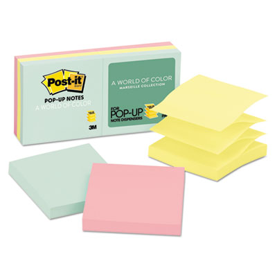 Post-it R330AP Pop-up Notes Original Pop-up Refill