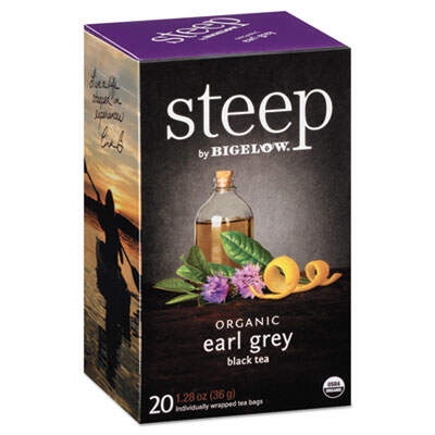 Bigelow 17700 steep Tea