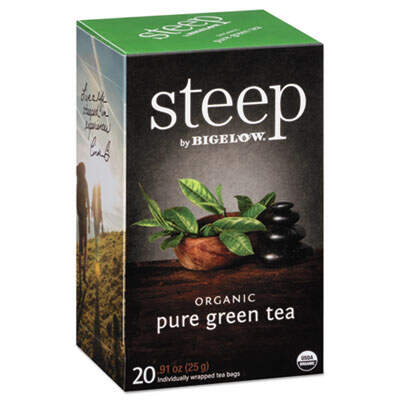 Bigelow 17703 steep Tea