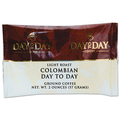 Day to Day Coffee 21001 100% Pure Coffee