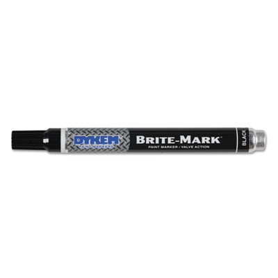 Dykem 84002 brite mark paint markers for Dykem paint markers