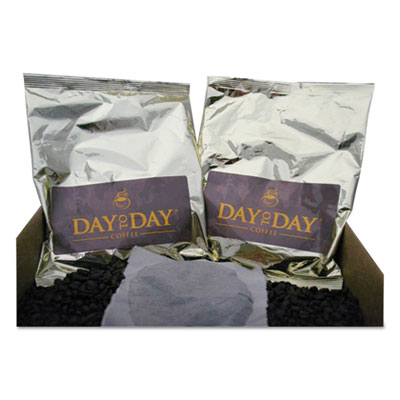 Day to Day Coffee 39001 100% Pure Coffee