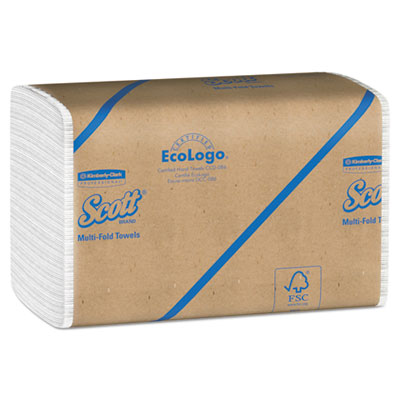 Scott 01840 Folded Paper Towels