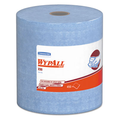 WypAll 12889 WypAll X90 Cloths