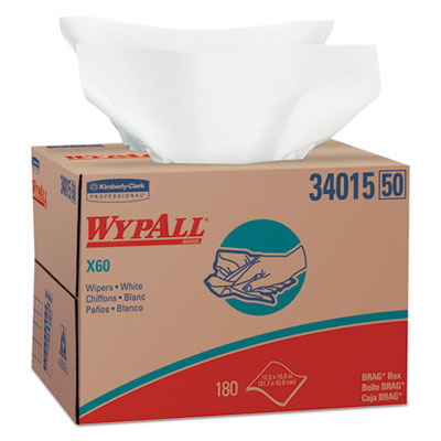 WypAll 34015 WypAll X60 Wipers