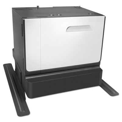 HP G1W44A PageWide Enterprise Printer Cabinet and Stand