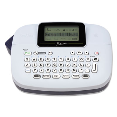 Brother PTM95 Label Makers