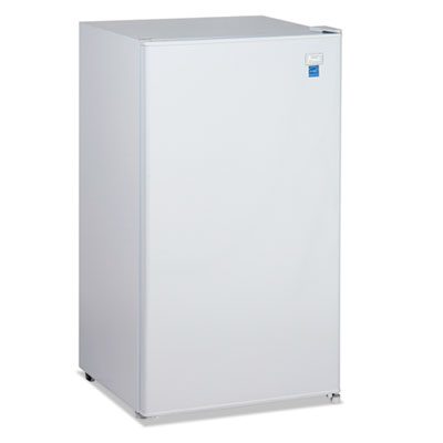Avanti RM3306W 3.3 Cu. Ft. Refrigerator with Chiller Compartment