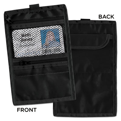 Advantus 76345 Travel ID/Document Holder