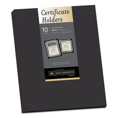 Southworth PF18 Certificate Holder