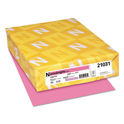 Neenah Paper 21031 Astrobrights Color Paper