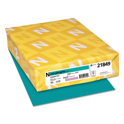 Neenah Paper 21849 Astrobrights Color Paper
