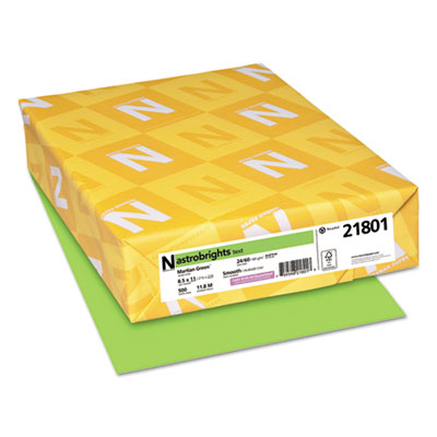 Neenah Paper 21801 Astrobrights Color Paper