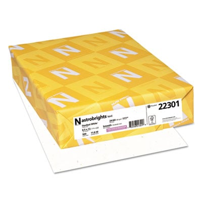 Neenah Paper 22301 Astrobrights Color Paper