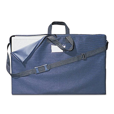 Quartet 156366 Carrying Case for Tabletop Display