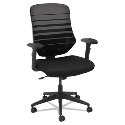 Alera EM4254 Embre Series Mesh Mid-Back Chair