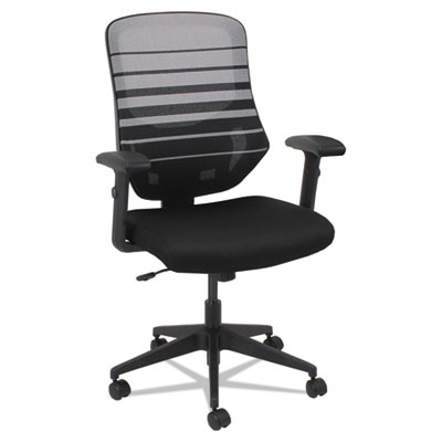 Alera EM4204 Embre Series Mesh Mid-Back Chair