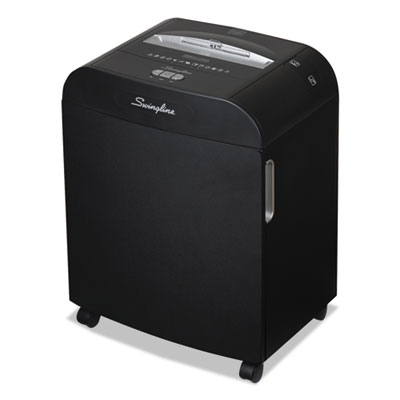 Swingline 1758585 DX18-13 Cross-Cut Jam Free Shredder